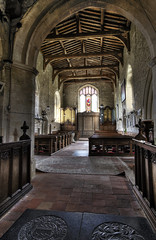 St Mary's Chilton 1