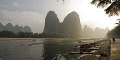 day 09 - yangdi town to xingping town (jordiA+) Tags: china liriver yangshuo xingping yangdi