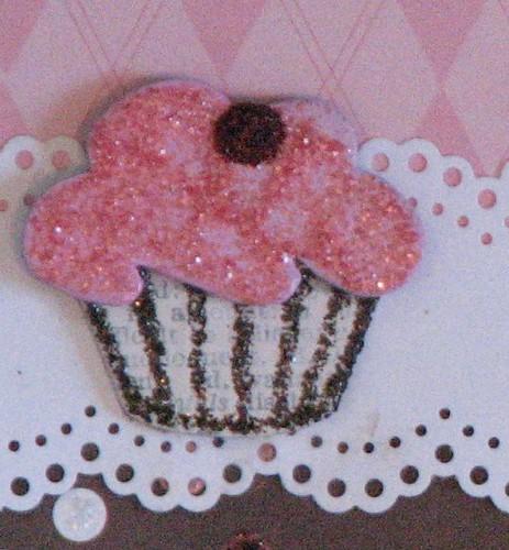 cupcake trio