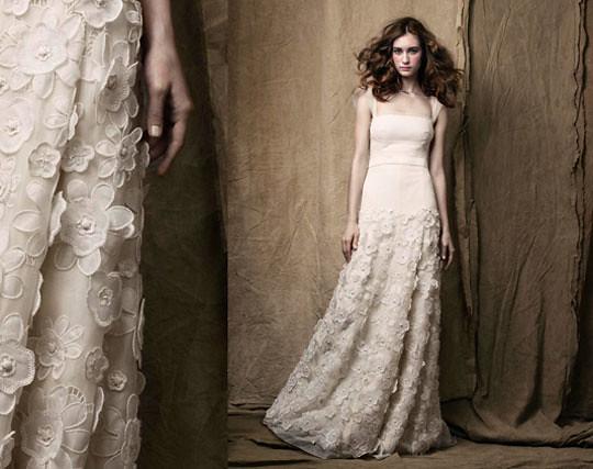 Sample Sale Wedding Dresses Nyc 45 New  SAMPLE SALE Lela