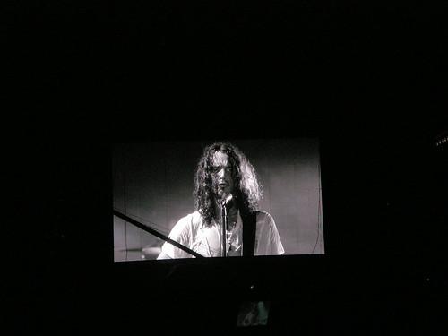 Lollapalooza 2010, Soundgarden