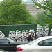 Star Wars Celebration III - Imperial march of the 501st