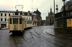 (2) Rondrit met bijwagen (bertgort) Tags: 30 tramnmvbsncvbijwagen