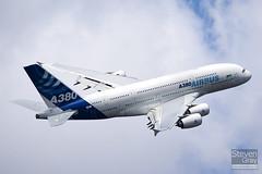 F-WWDD - 004 - Airbus Industrie - Airbus A380-861 - 100724 - Farnborough - Steven Gray - IMG_3376