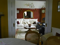 Lilac Inn B&B, Glovertown, Living Room