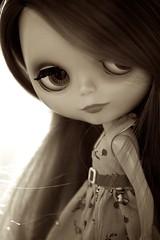 Blythe ...