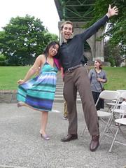 Simran & Amanda's wedding, Portland