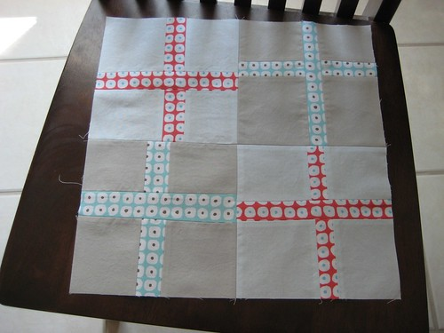 Cross Block for Andrea