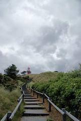 vuurtoren vlieland (joopvandijk) Tags: holiday vakantie vlieland firehouse vuurtoren waddden
