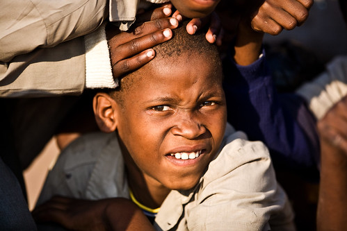Swaziland, 06.08.2008