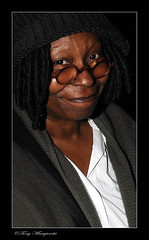 Whoopi Goldberg-1 (Tony Margiocchi (Snapperz)) Tags: portrait woman celebrity london lady star whoopi whoopigoldberg nikon sister actress paparazzi celeb act pap activist comedienne showbusiness sisteract 1424mmf28g nikkor1424mmf28g nikond300s