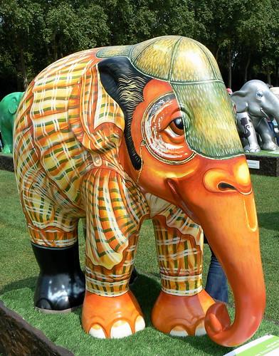 Sherlock (Elephantry)