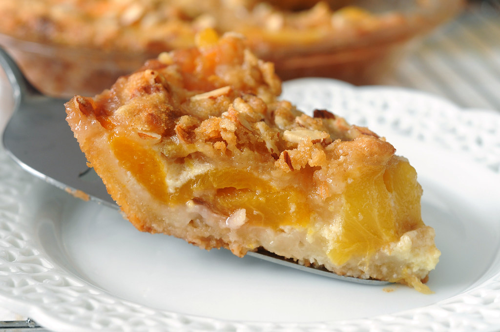 Dorie's Peach Pie_post
