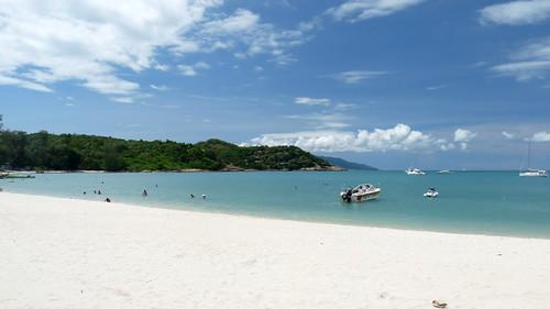 Koh Samui Choengmon Beach サムイ島チェンモンビーチ3