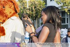 2010 West Oakland National Night Out (NNO) - 8th Street & Mandela (@ODALC) (odalc) Tags: fun peace unity joy happiness craigslist together firstfridays mandela westoakland digitalphotography 8thstreet socialjustice oaklandpolice communityevent opd stoptheviolence section8 digitalmusic nationalnightout nno lowincomehousing mandelagateway digitalimagery craigslistfoundation digitalmusicproduction crimeawareness oaklandhousingauthority shauntai shauntaifilms digitaljustice odalc lindapoeng oaklanddigitalarts oaklanddigitalartsandliteracycenter thejohnstewartcompany technologynonprofit