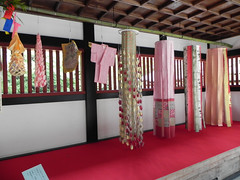 Sendai Tanabata decorations (Stop carbon pollution) Tags: japan  sendai miyagiken    pleasedonateforjapanearthquake