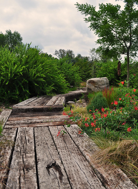 A Tidewater Gardener Paxson Hill Farm