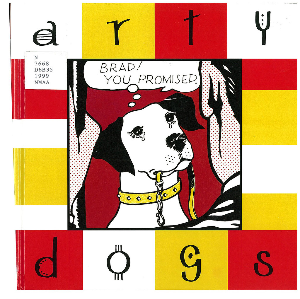 Arty Dogs