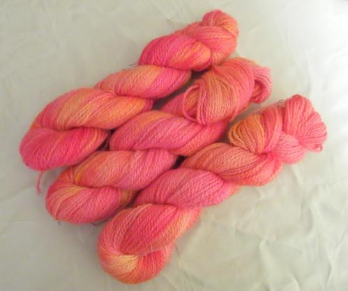 Pretty Random Yarn
