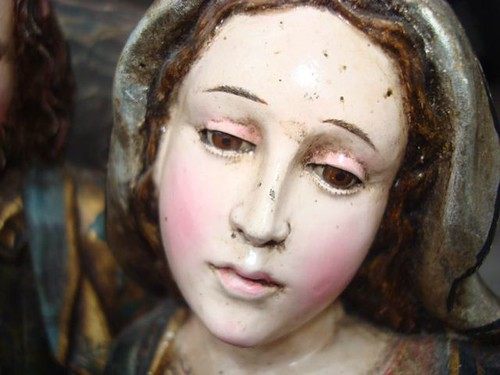 ecuador-antique-angel-face