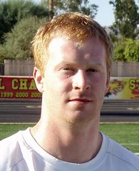 Jon Ryan (Peacefulnature09) Tags: ginger football redhead american seahawks redhair jonryan