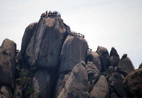 l61 - The Peak of Lotus Peak
