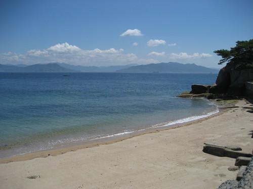 絵の島 広島 写真25