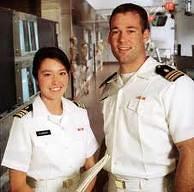 akademi laut malaysia - merchant navy officer
