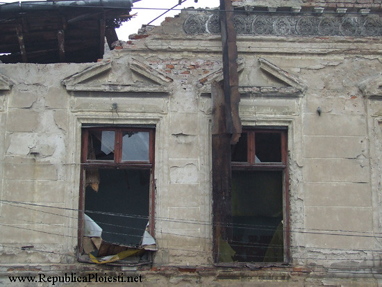 Casa Z(usserman) C - 2010 - februarie - 3