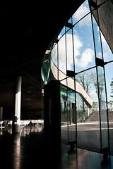 景色 (Dennis Guo) Tags: glass 落地窗 咔啪投稿