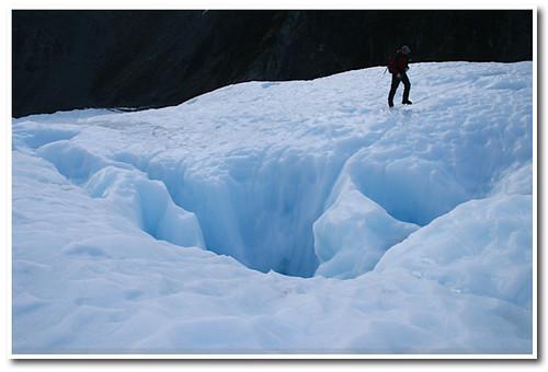 Fox 冰河