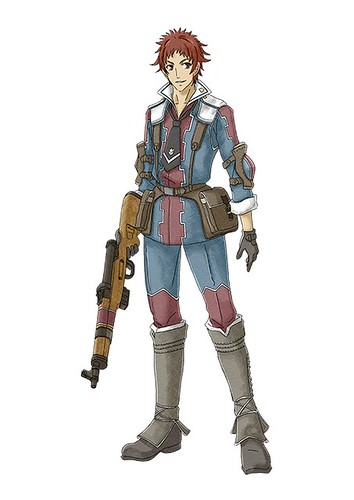 valkyria chronicles how to get a rank