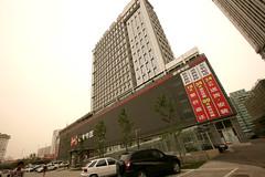 Gongzhufen 13 (David OMalley) Tags: west beijing 北京 西 fuxingmen 复兴门 公主坟 gongzhufen guanganmen 广安门