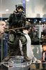 Solider Statue by GENTLE GIANT LTD. (thedot_ru) Tags: california usa film statue giant geotagged san comic sandiego diego figure canon5d punch zack comiccon con snyder cci sucker gentle 2010 suckerpunch solider gentlegiant gentlegiantltd ggi