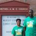 Revs. Bruce and Betty Jackson