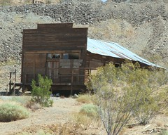 Near the Randsburg mines.... (JCworshipper clan) Tags: california summer fun mining ghosttown ridgecrest garlock randsburg