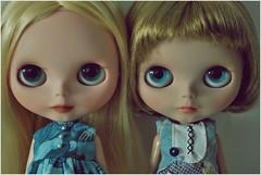 Blair & Carlota