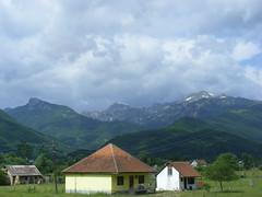 Prokletije - Montenegro (Jelena1) Tags: mountains montenegro mountainrange crnagora planine prokletije dinarides