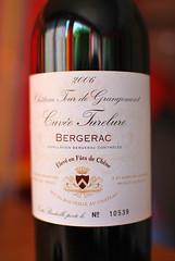 Cuve Turelure Bergerac (Lec) Tags: wijn