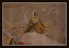 Santo Stefano (Matteo Bimonte) Tags: d pisa chiesa val arno antonio santo stefano affresco soffitto martire montopoli gajoni