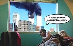 Fim do mundo - 11 setembro