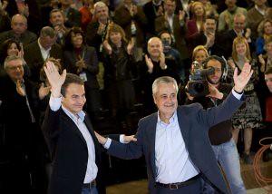 ESPAÑA-PARTIDOS-PSOE