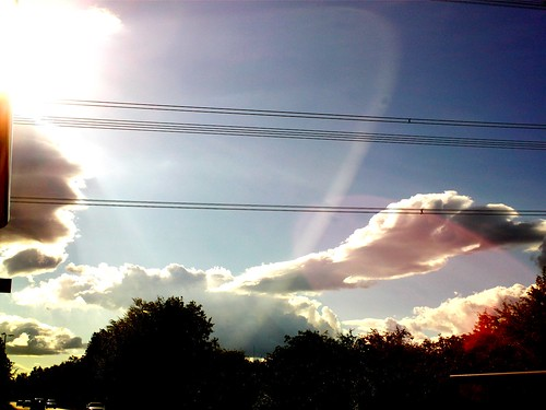 Oh beautiful sun