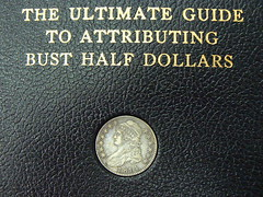 Ultimate Guide to Attributing Bust Half Dollars
