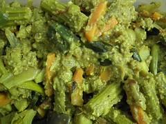 Avial (AnoopRED) Tags: food fuji onam sadhya sadya hs10 onasadya onamfeast keralameal malayalikkoottam keralakitchen
