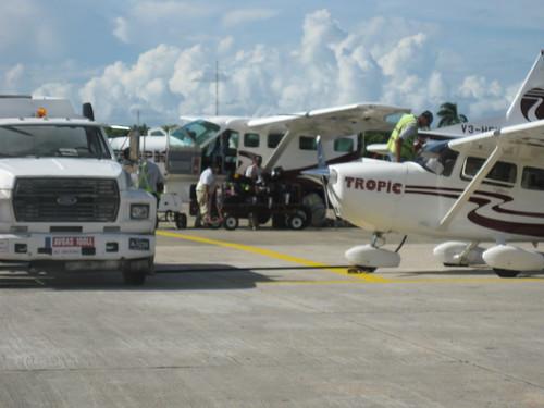 Our last plane