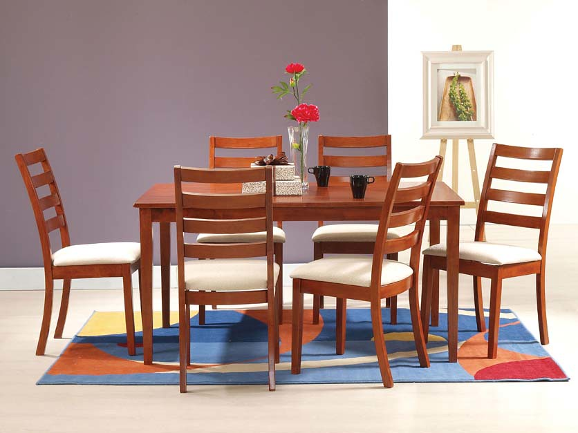 Merveilleux Renton (DAZ Furniture) Tags: Home Beautiful Table Chair Furniture Room Acme  Dinning Daz