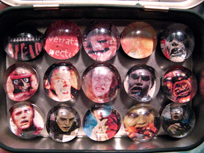 Zombie magnets