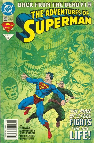 Superman 500