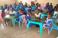 Mpigi Preschool (The Hunger Project) Tags: africa children education classroom preschool uganda 2010 literacy epicenter thp thehungerproject genderequality epicenterstrategy